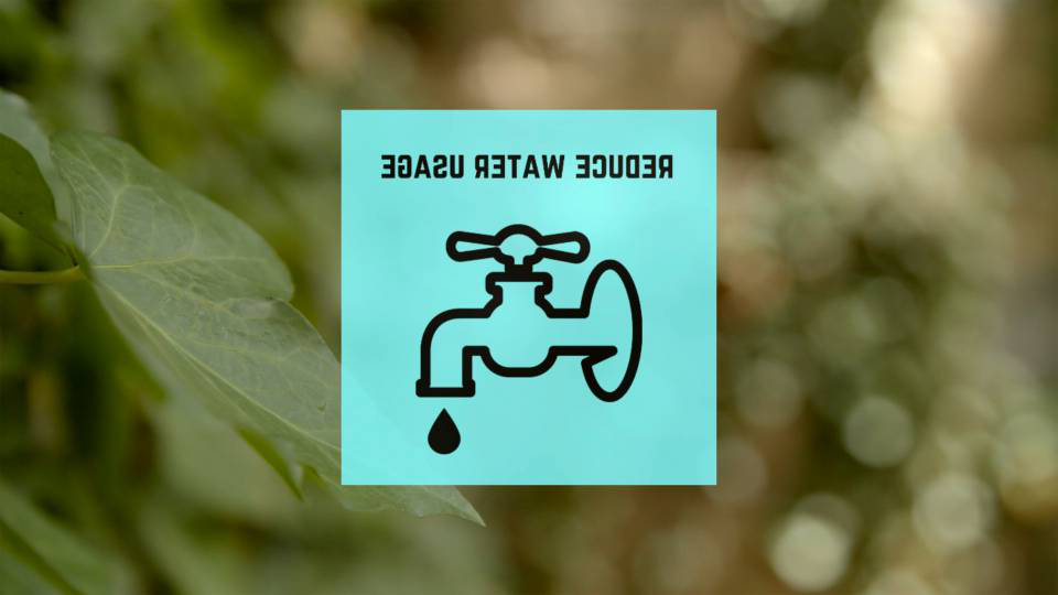 icon of water tap